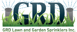 GRD Lawn and Garden Sprinklers